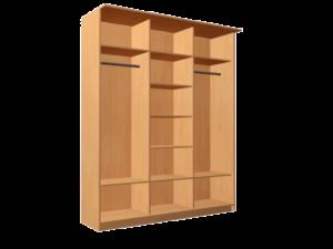 шкафы купе эконом класса Модель 11