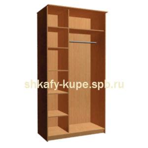шкафы купе тип 122