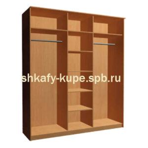 шкафы купе тип 127