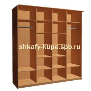 шкафы купе тип 142