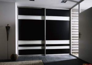 встроенные шкафы купе на заказ спб