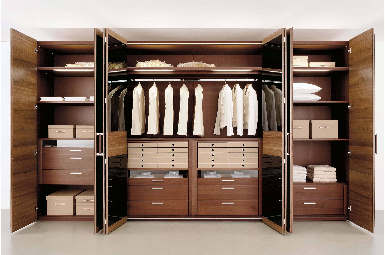 гардеробные и шкафы купе фото