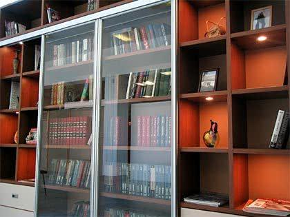 Домашняя библиотека и шкаф-купе балтийский шкаф: купить шкаф.
