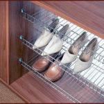 Сетка для обуви для шкафов