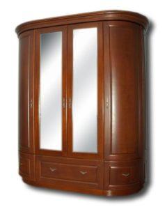 Шкафы купе недорого на заказ от производителя в Санкт-Петербурге 1