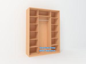 Корпус шкафа купе, модель 128