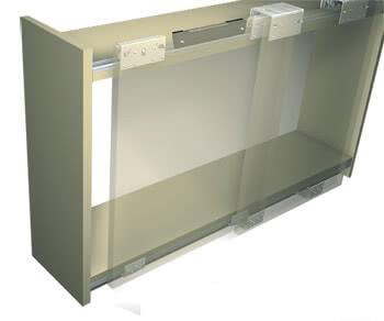 Шкаф купе подвесная система