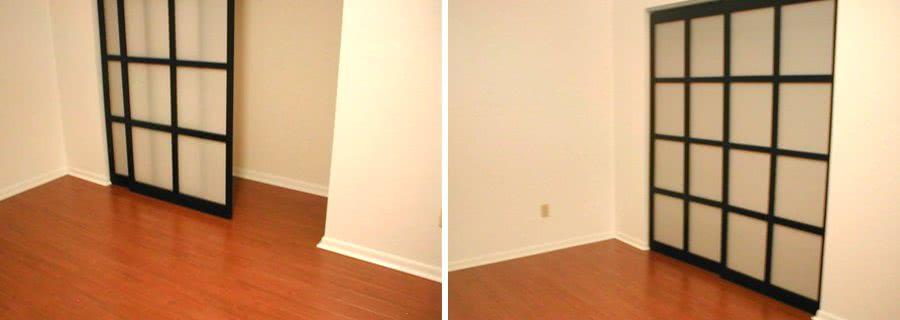 Купить раздвижные двери для шкафа
