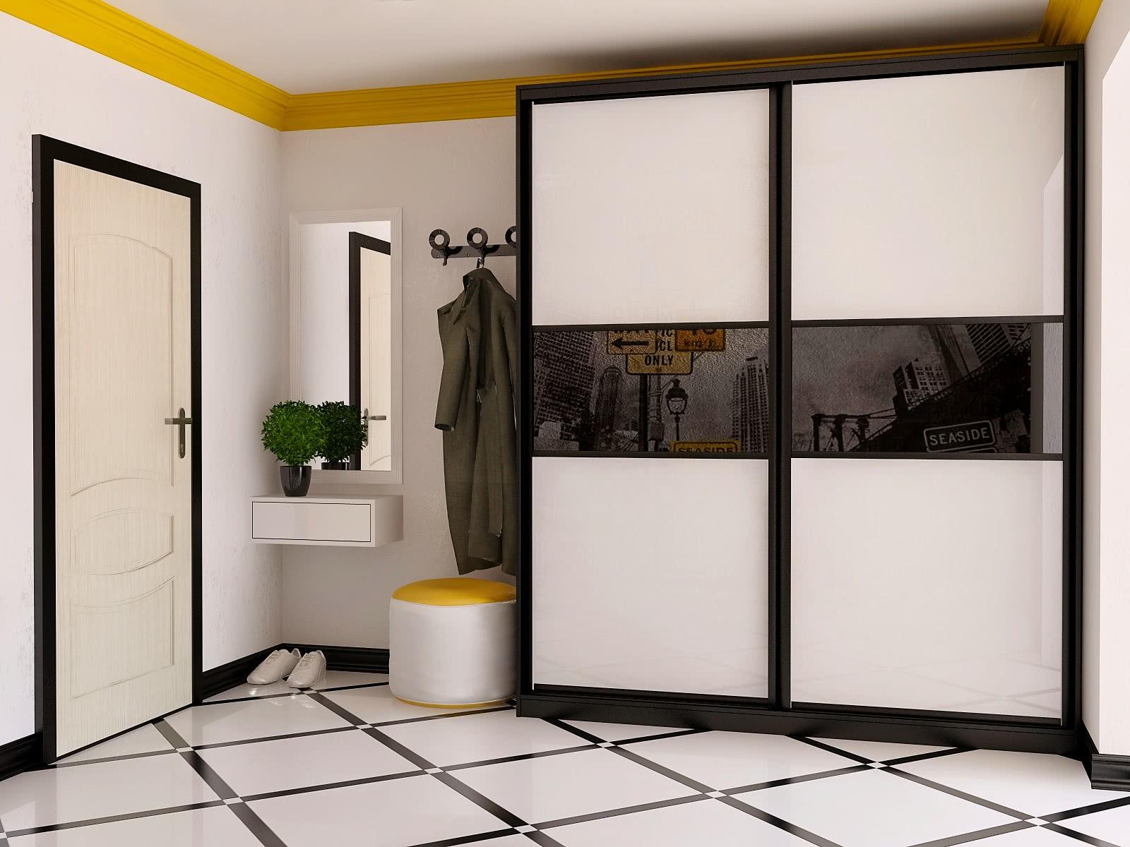 Шкафы купе черного цвета балтийский шкаф: купить шкафы недор.