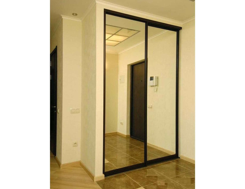 Шкафы купе в коридор балтийский шкаф: купить шкафы недорого .