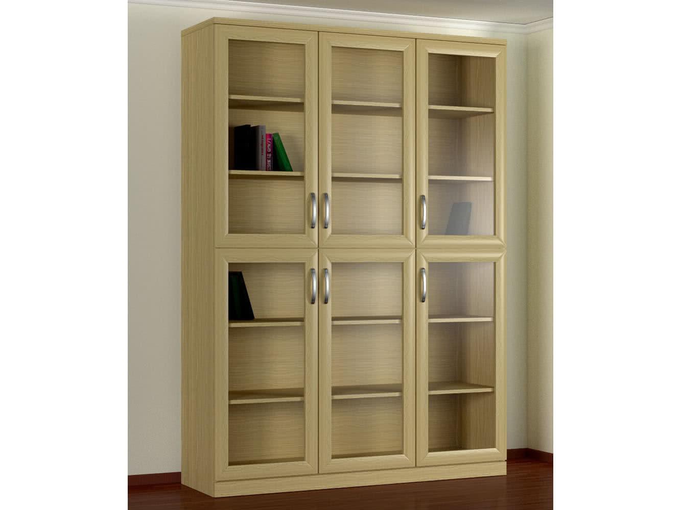 Купить недорогой книжный шкаф