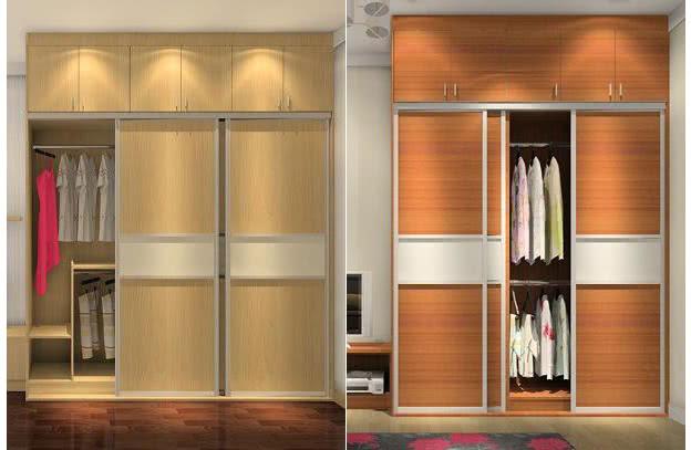 Шкаф для высокой комнаты