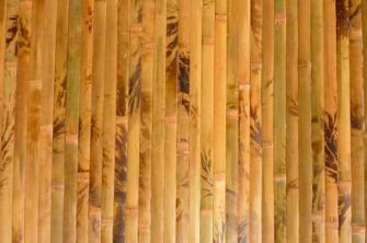 Каталог бамбуковых вставок