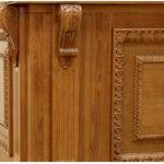 Письменный стол в классическом стиле