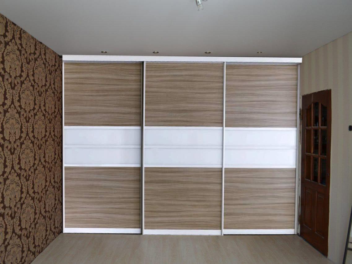 Шкаф купе по индивидуальным размерам