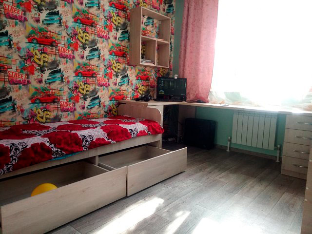 Мебель на заказ для детской комнаты